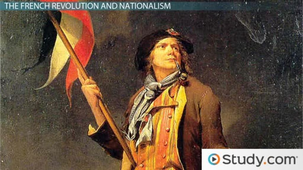 French revolution nationalism essay