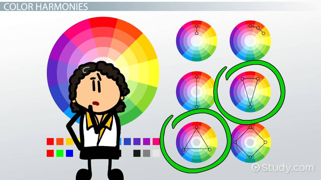 What Is Color Theory