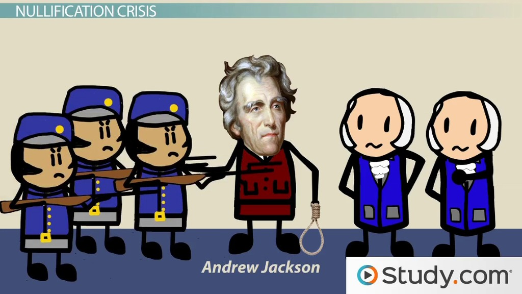 Democracy/Dictatorship Jacksonian Policies?