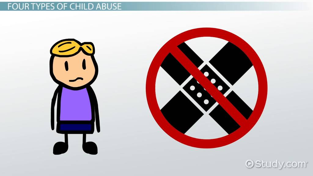 What is Child Abuse? - Definition & Facts