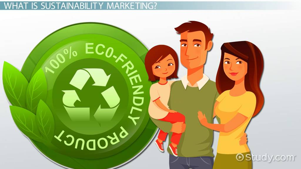 sustainability marketing  definition  strategies  u0026 example