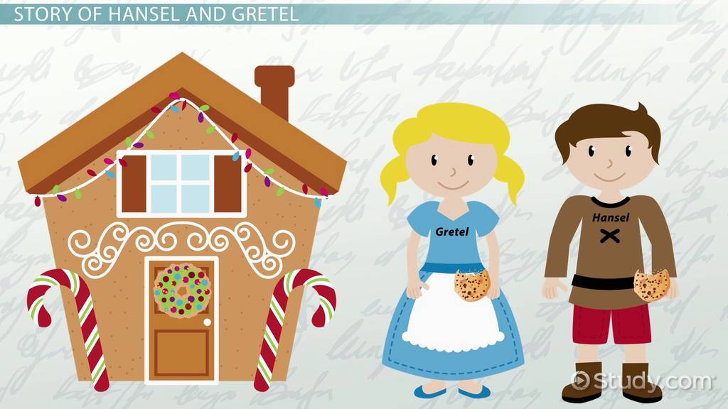 Hansel and Gretel and Brothers Grimm's Hansel and Gretel custom essay