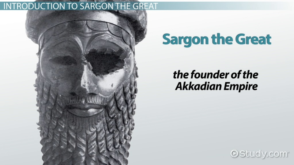 sargon of akkad  definition  u0026 facts
