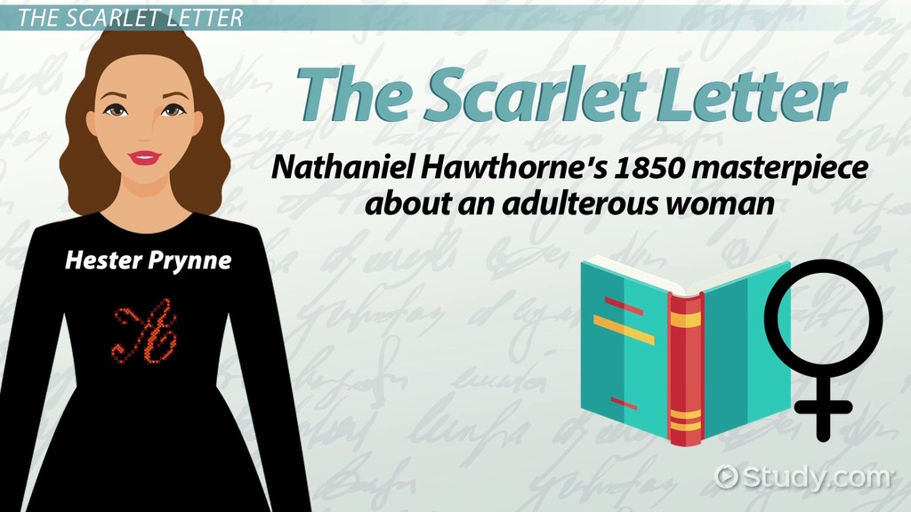 scarlet letter pearl thesis Critical essays symbolism in the scarlet letter for the symbols in the scarlet letter because the letter, pearl's clothing, the scarlet woman.