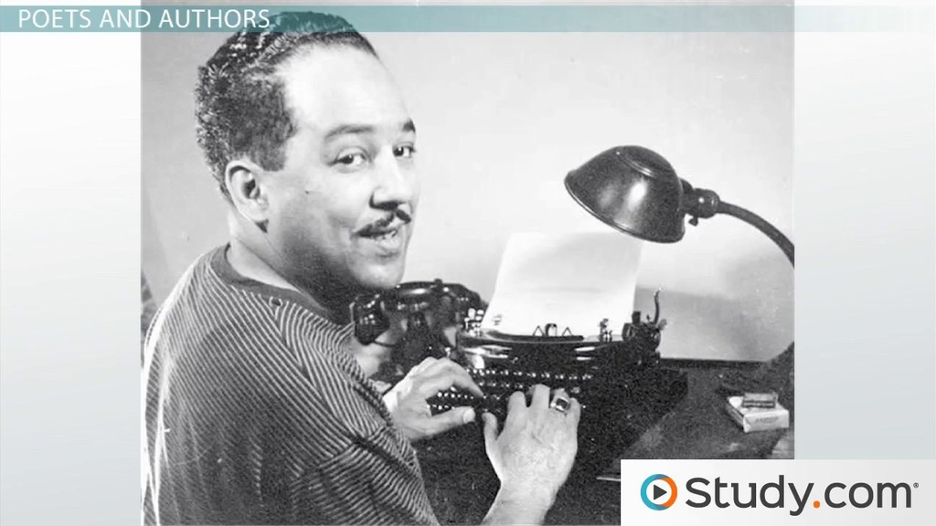 an analysis of the work by langston hughes a poet supreme Langston hughes 1902-1967 (full name: james mercer langston hughes) african american poet, short-story writer, dramatist, essayist, novelist, and autobiographer.