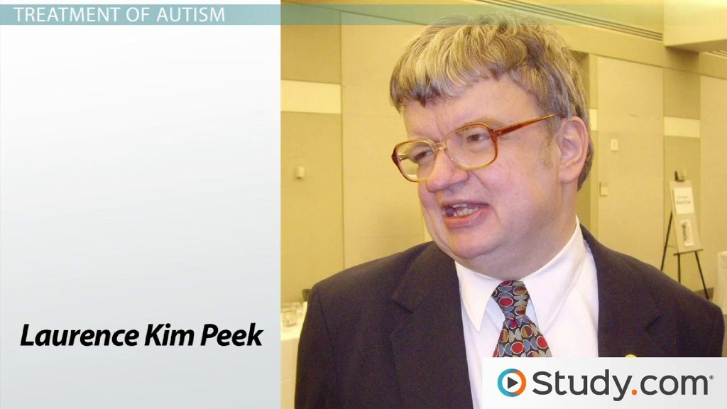 Autism: Causes, Signs, and Management - Video & Lesson Transcript ...