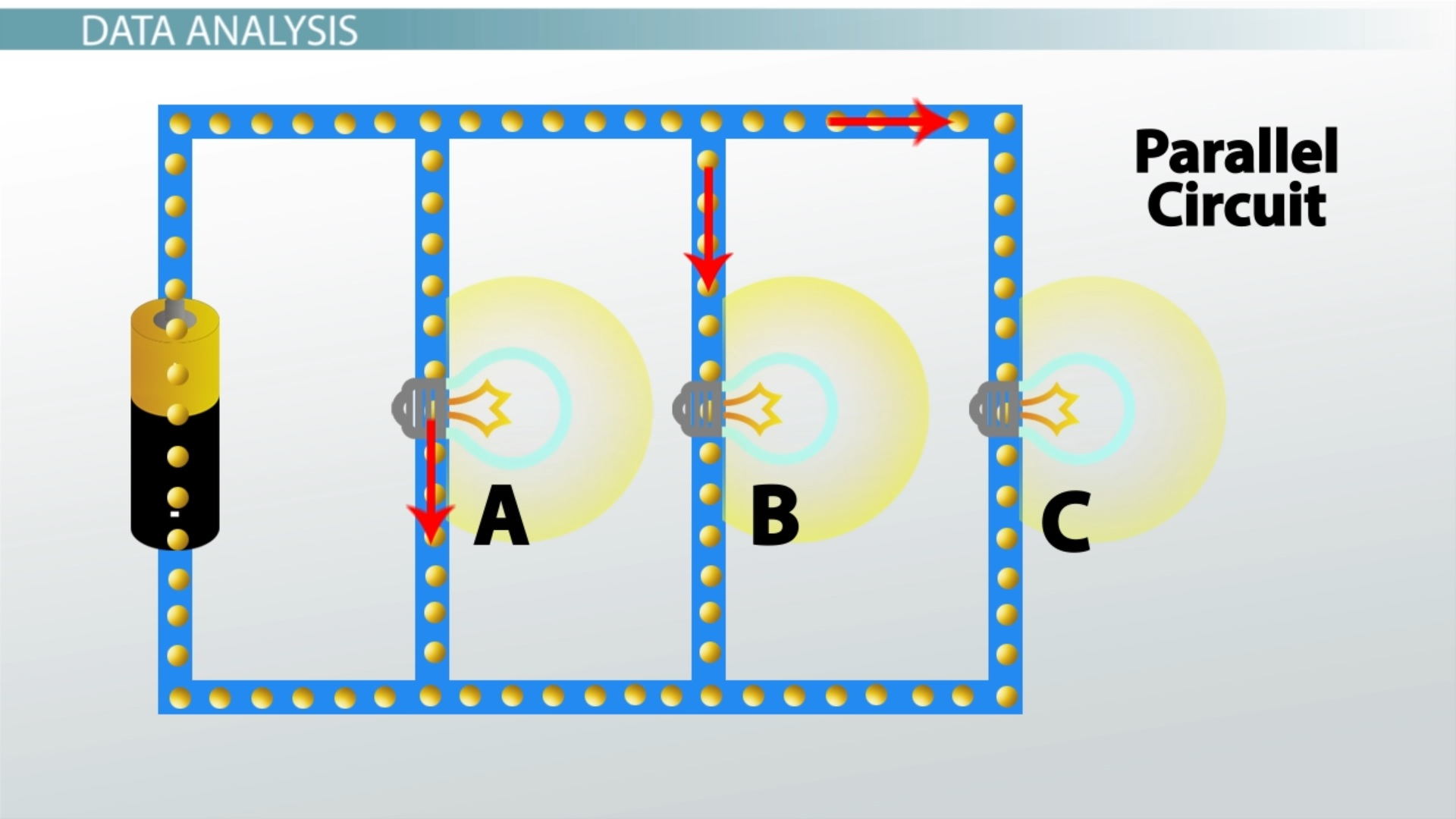 Building Series Parallel Circuits Physics Lab Video Lesson