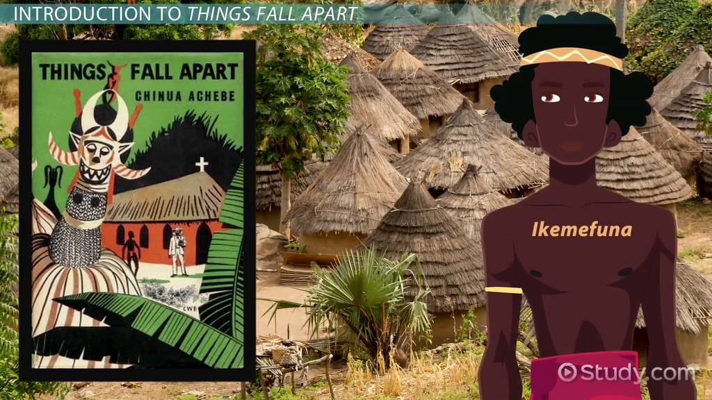 critical essay on things fall apart Critical essays on things fall apart posted by on december 3, 2017 in uncategorized high context vs low context intercultural communication essay.