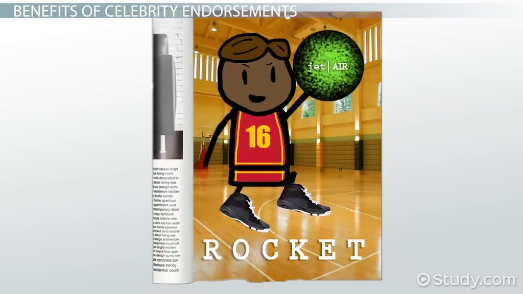 celebrity endorsements in advertising  definition
