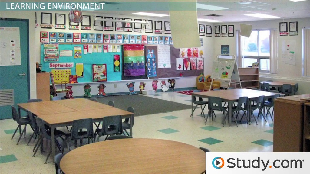 Classroom Design For Discussion Based Teaching : Classroom management techniques video lesson