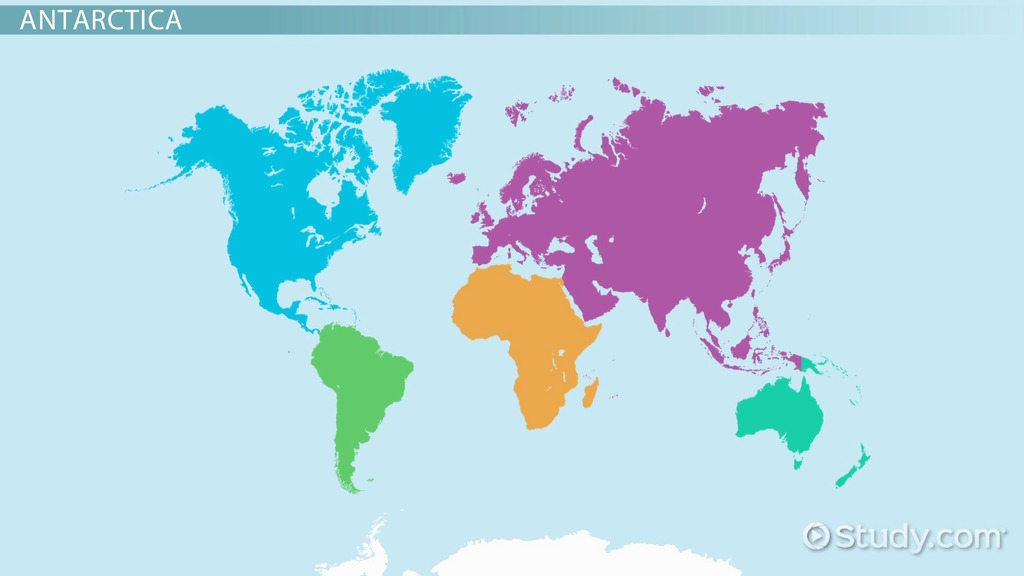 The world map overview major geographical regions video the world map overview major geographical regions video lesson transcript study publicscrutiny Choice Image