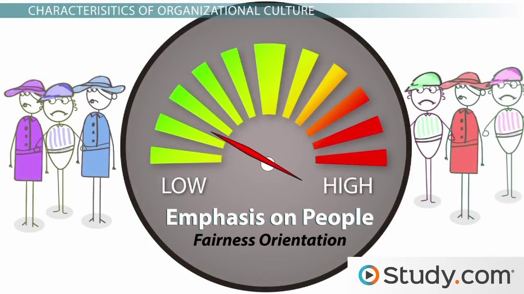 an analysis of the culture of an organisation Organisational culture report for: sample org culture  being aware of an organisation's culture at all levels is important because the culture defines .