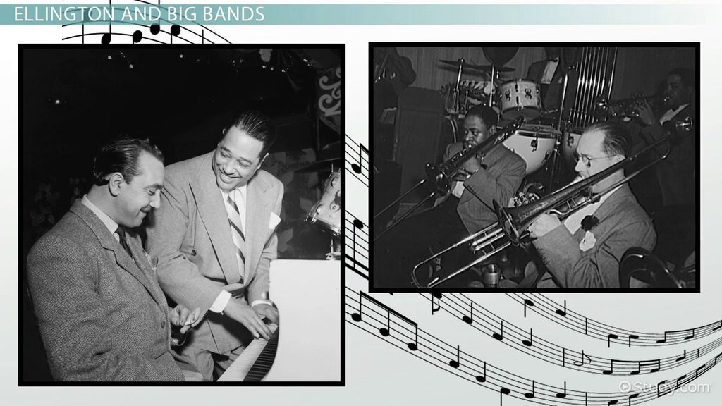 duke ellington essay example The composer as historian at carnegie hall  variety featuring a portrait of ellington and a short essay ending with  life and genius of duke ellington(new.