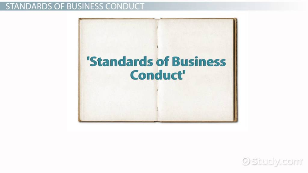 Case Study: Business Ethics at Starbucks - Video & Lesson Transcript ...