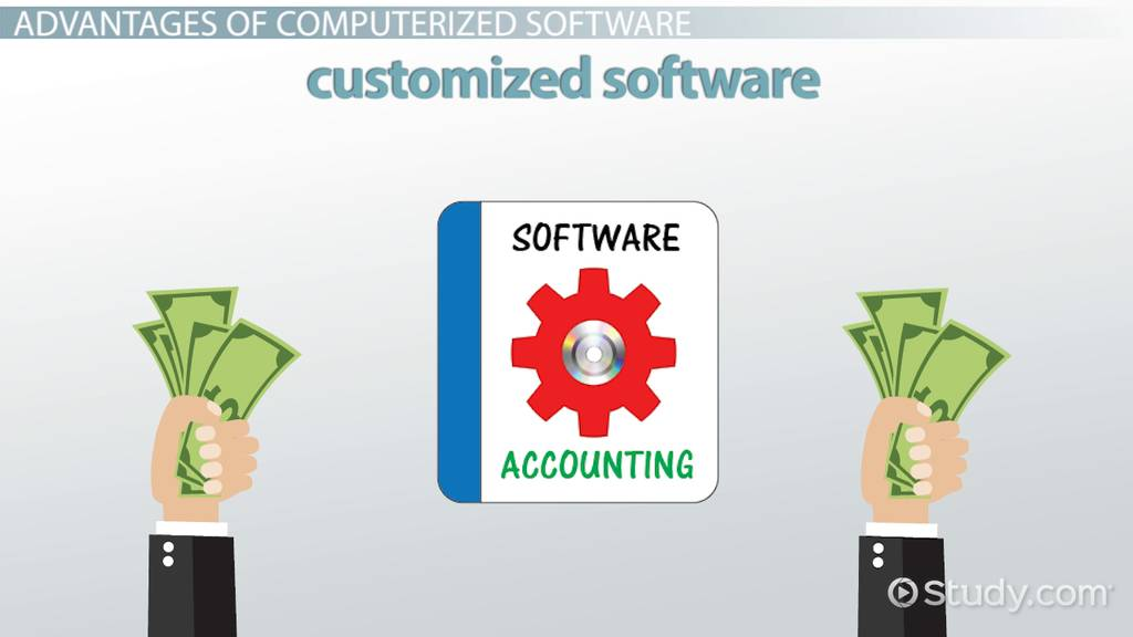 Puterized Accounting Software Advantages Disadvantages Video. Puterized Accounting Software Advantages Disadvantages Video Lesson Transcript Study. Worksheet. Accounting Worksheet Advantages At Mspartners.co