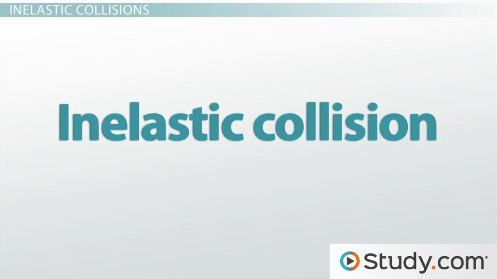 Elastic And Inelastic Collisions Difference Principles Video. Elastic And Inelastic Collisions Difference Principles Video Lesson Transcript Study. Worksheet. Impulsive Force Model Worksheet 3 Conservation Of Momentum I Answers At Clickcart.co