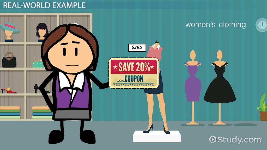 Calculating a 10 Percent Discount: How-to & Steps - Video & Lesson