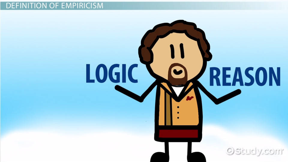 Empiricism Definition Meaning Amp Philosophy Video