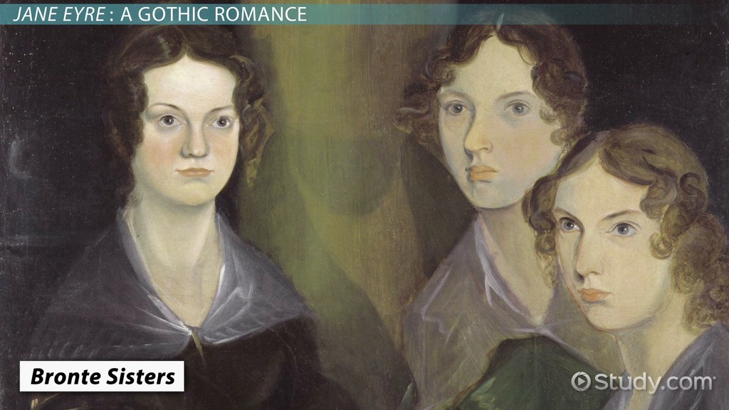 an example of bildungsroman essay in jane eyre by charlotte bronte Descendants: the heroic female bildungsroman  fairy tales and fairy lore across the arc of charlotte brontë's career from jane eyre  6 for example,.
