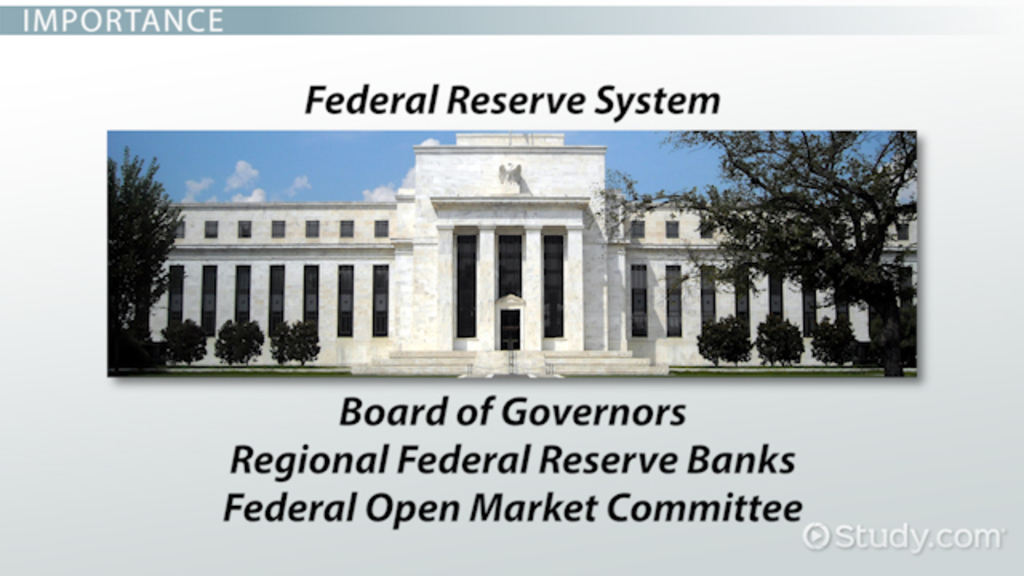 the federal reserve essay