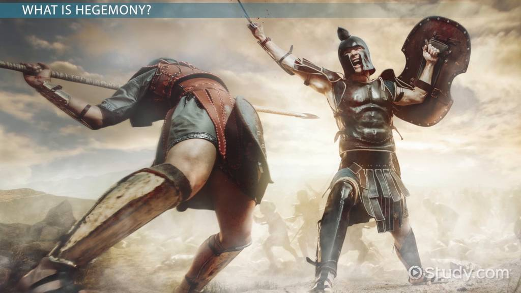 Hegemony Definition Examples Video Lesson Transcript Study
