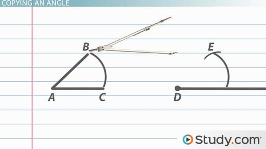 Essay on lines and angles video
