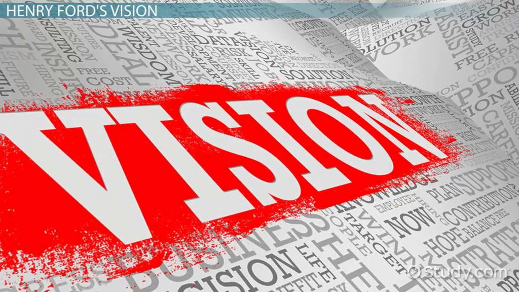 organizational vision statement  definition  purpose