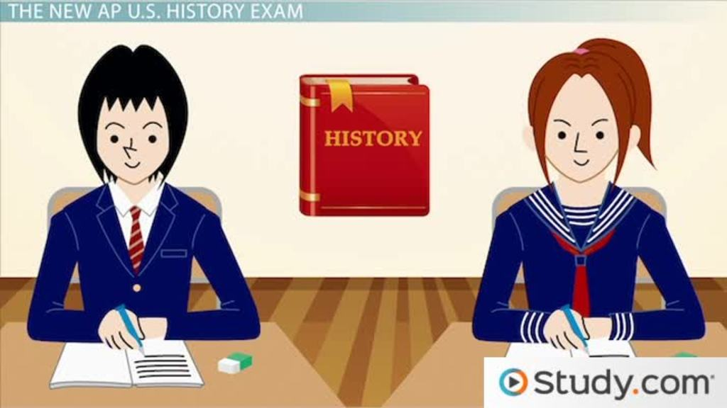 how to master the short answer questions on the ap u s history  how to master the short answer questions on the ap u s history exam video lesson transcript com