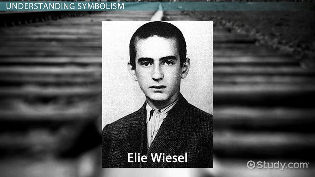 Symbols Symbolism In Night By Elie Wiesel Video Lesson