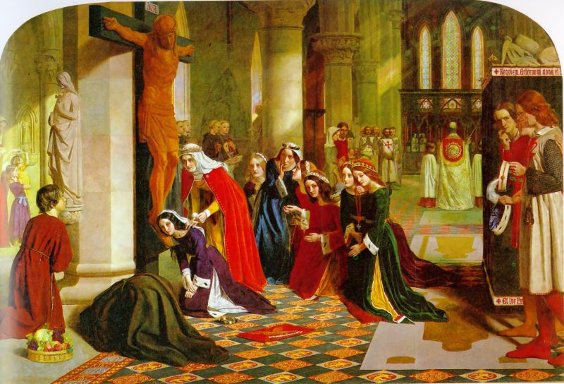 religious reform in the middle ages This essay religious reformation in the middle ages and other 64,000+ term  with the protestant reform came changes in religious practices as well as societal .