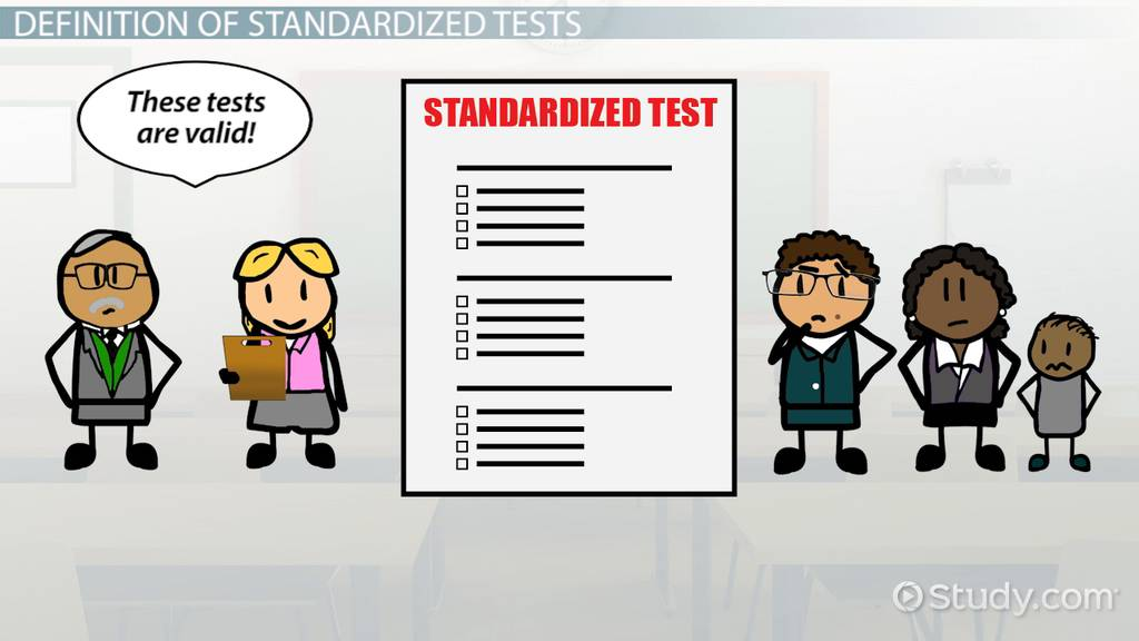 the consequences and disadvantages of standardized testing on students The reason for standardized tests is to gain tangible proof on how students are progressing in school and who is ready to attend college however, the effects of standardized tests are far more intensive than one might think initially.