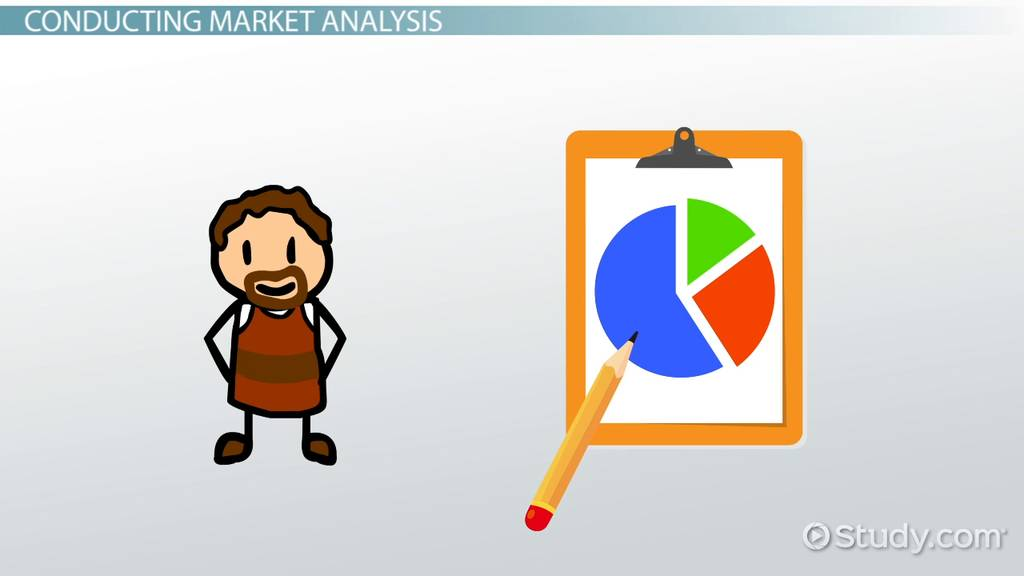 What Is Market Analysis  Definition  Examples  Video  Lesson