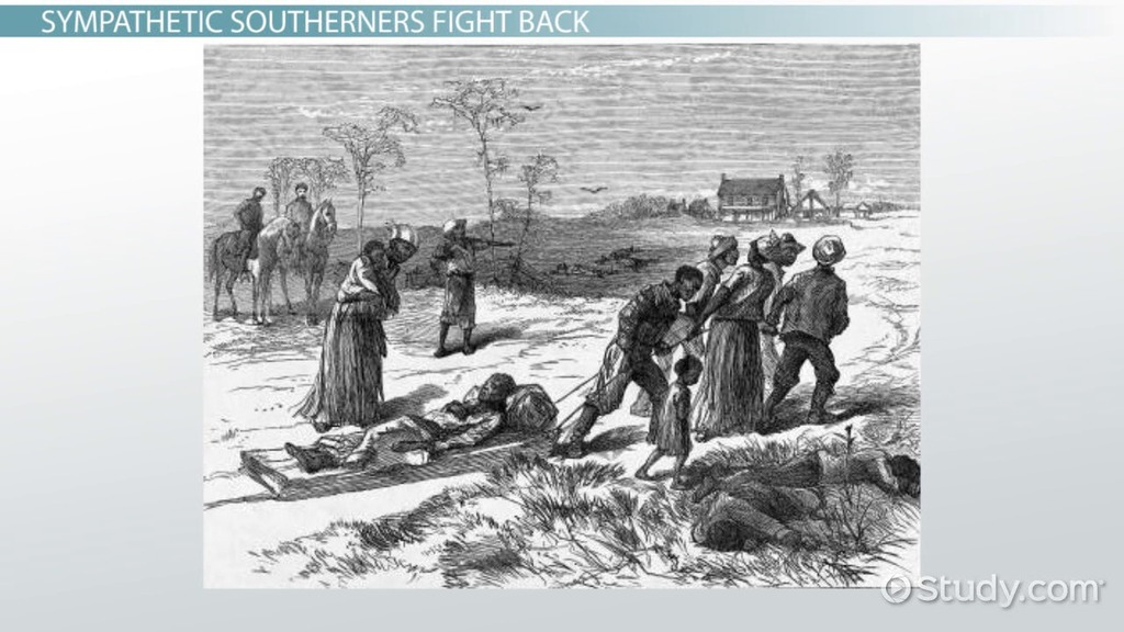 reconstruction essay prompt In this lesson, we'll explore the positive and negative effects of reconstruction on the people of the south we'll look at rights and.