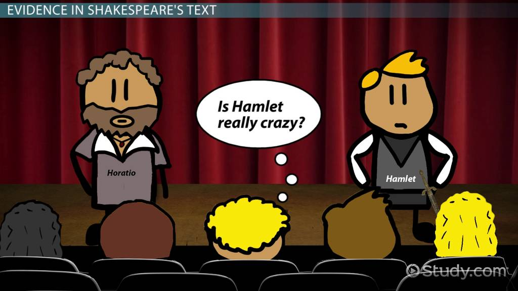 essays on hamlet as a tragic hero