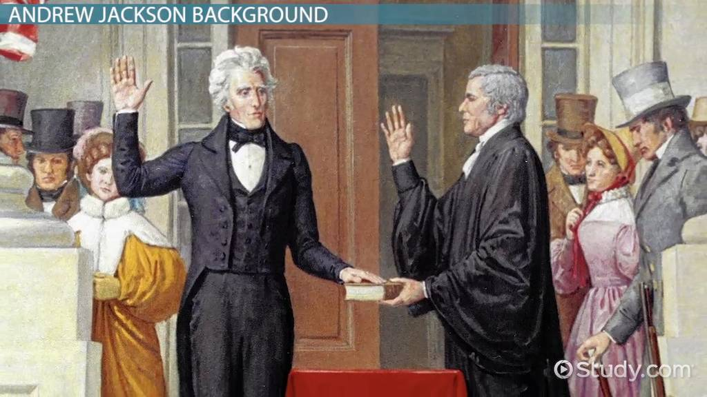 andrew jackson accomplishments amp historical significance