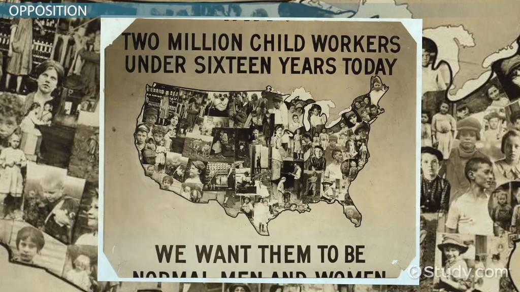 workers of the progressive era Yet, segregation was viewed as modern, progressive, and a model of public  safety  child labor, anti-trust, worker safety and labor unions, and women's  suffrage  of the earliest signals for a progressive movement generally and for  sustained.
