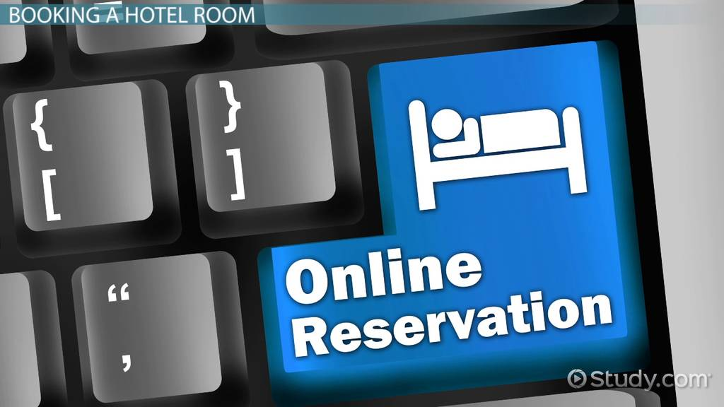 What is a hotel central reservation system video for Central reservation hotel