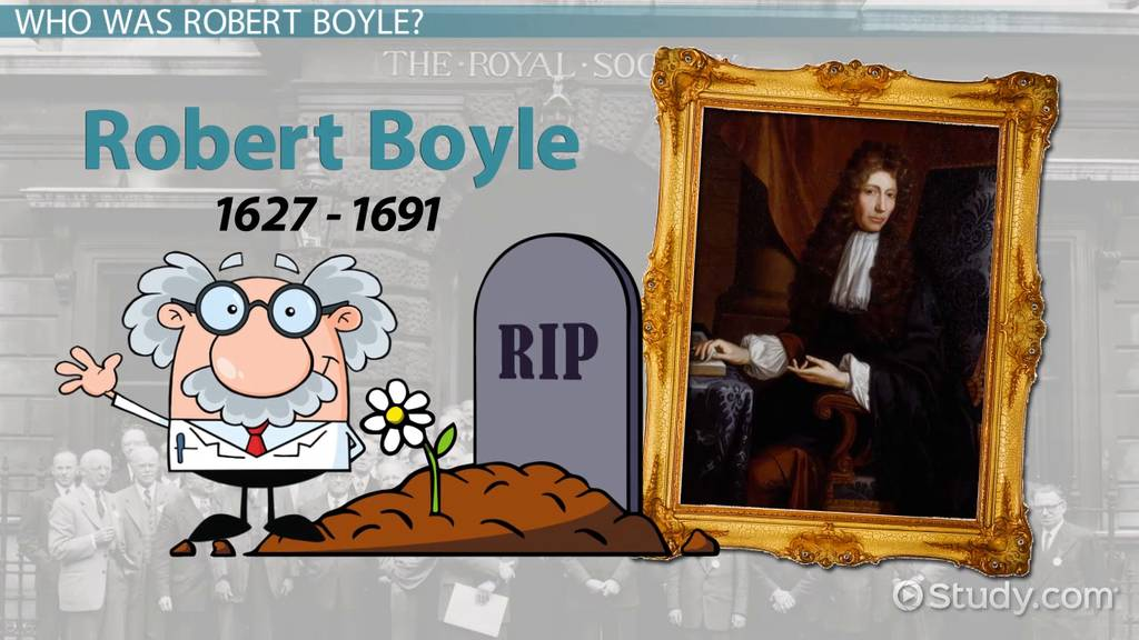 robert boyle  inventions  atomic theory  u0026 discoveries