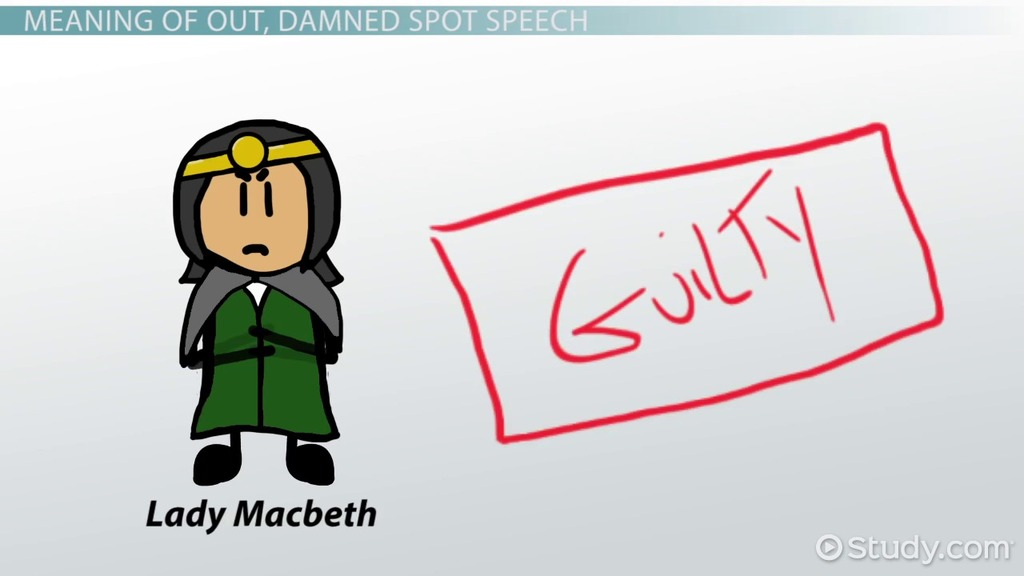 an analysis of the three evil forces in macbeth by william shakespeare Everything you need to know about the genre of william shakespeare's macbeth, written by the play's all about what causes people to commit evil hero's got a major flaw of character or conflict with some overpowering force: check macbeth's got some serious ambition (so does his.