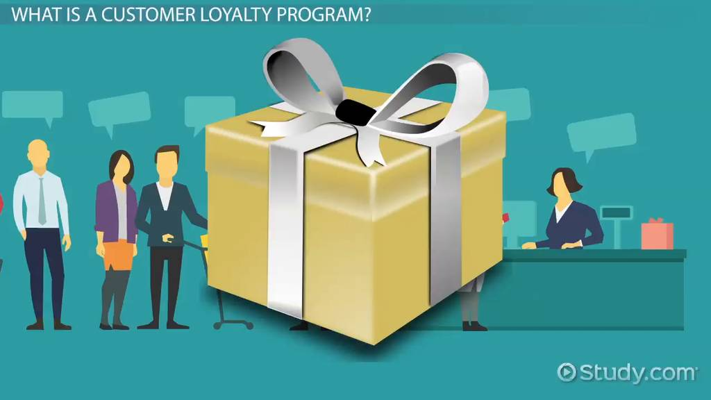 customer loyalty program  definition  purpose  u0026 example
