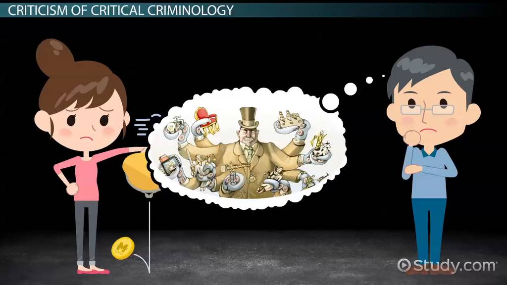 critical criminology  definition  u0026 false beliefs