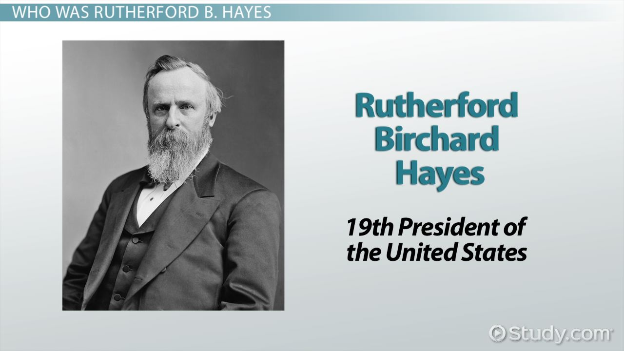 ulysses s grant in the civil war facts history achievements rutherford hayes presidency accomplishments facts