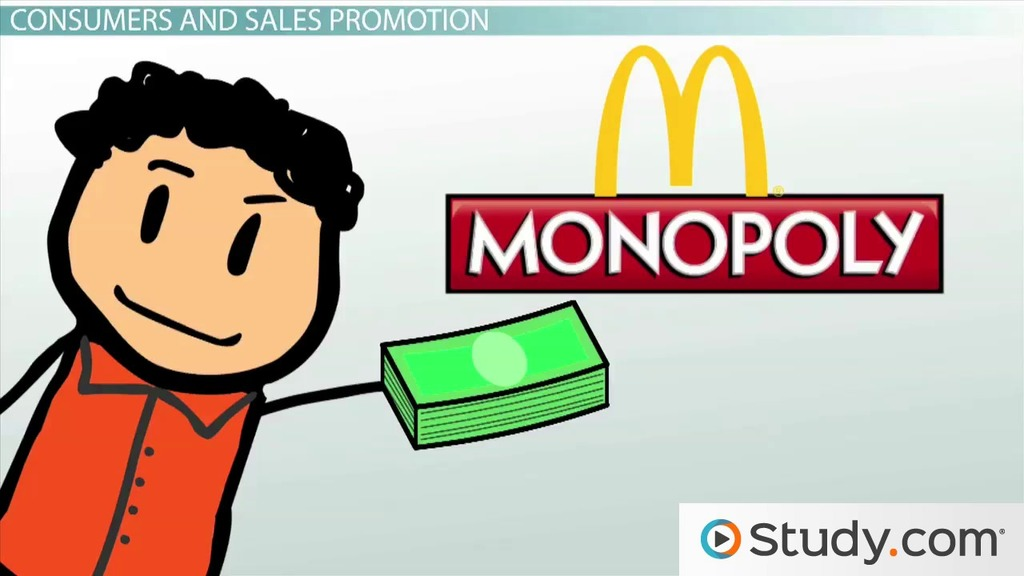 consumer sales promotion  definition and purpose