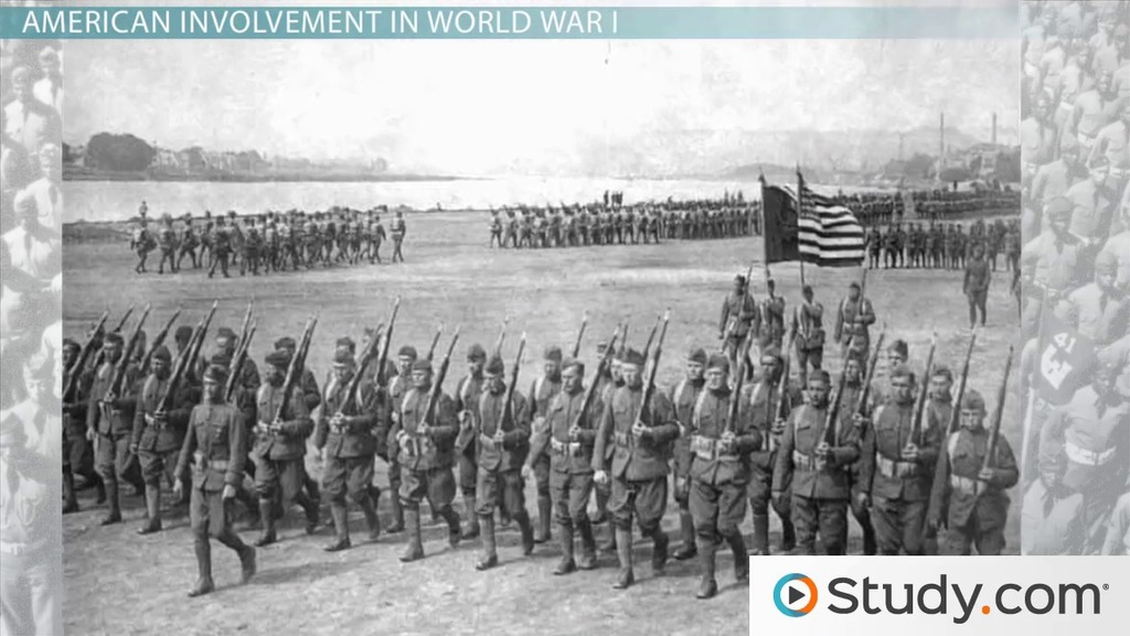 america in ww1 Journey through the story of the great war with our interactive wwi timeline, covering the world events of 1914 - 1919.