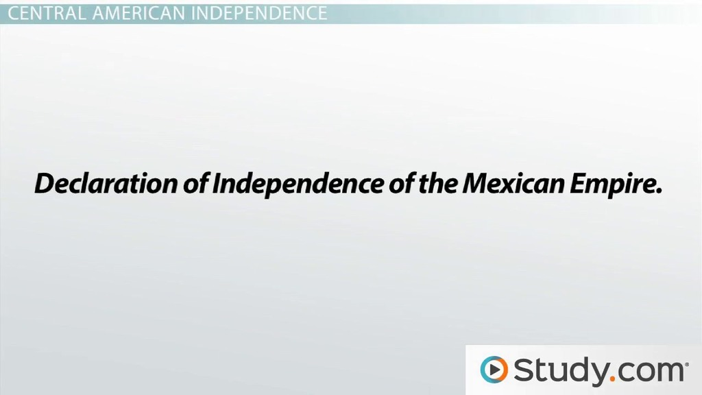 What is a good title for an essay about gaining independence? ?