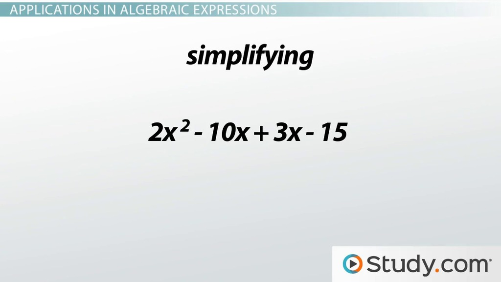 Distributive Property Definition Use Exles Video Lesson. Distributive Property Definition Use Exles Video Lesson Transcript Study. Worksheet. Distributive Property Variables Worksheet At Mspartners.co