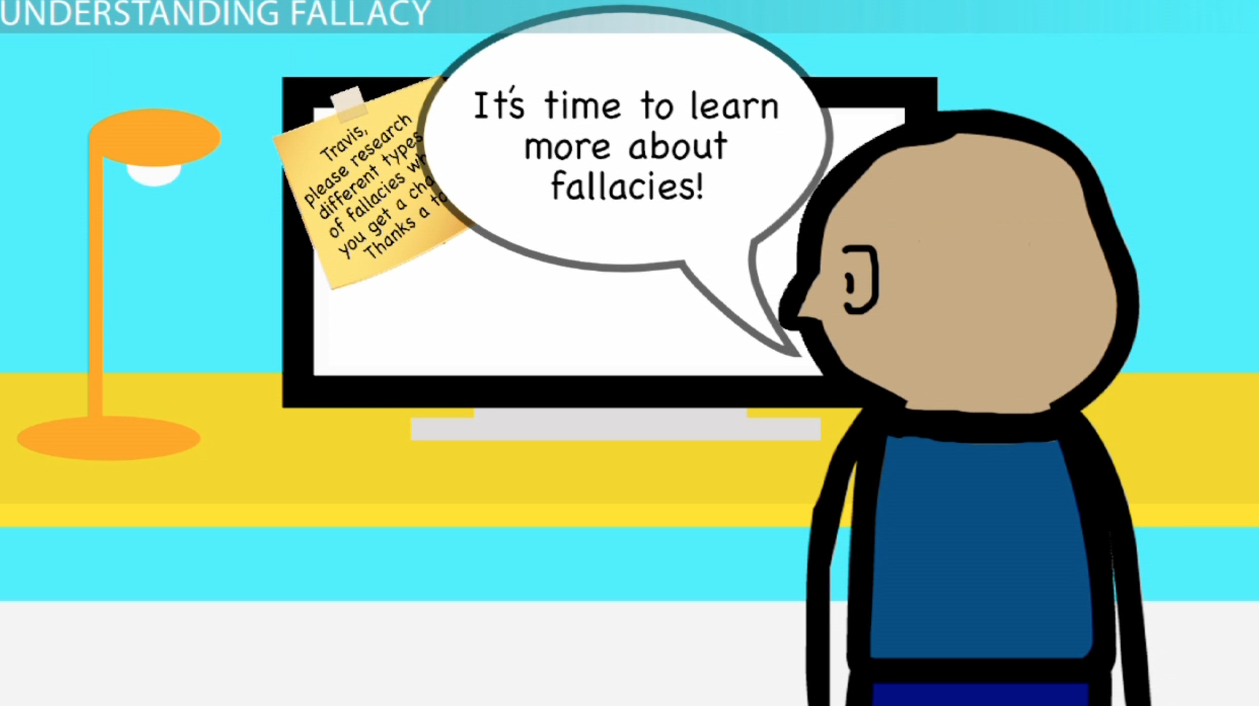 what are logical fallacies define identify and avoid them understanding fallacy impact on reasoning