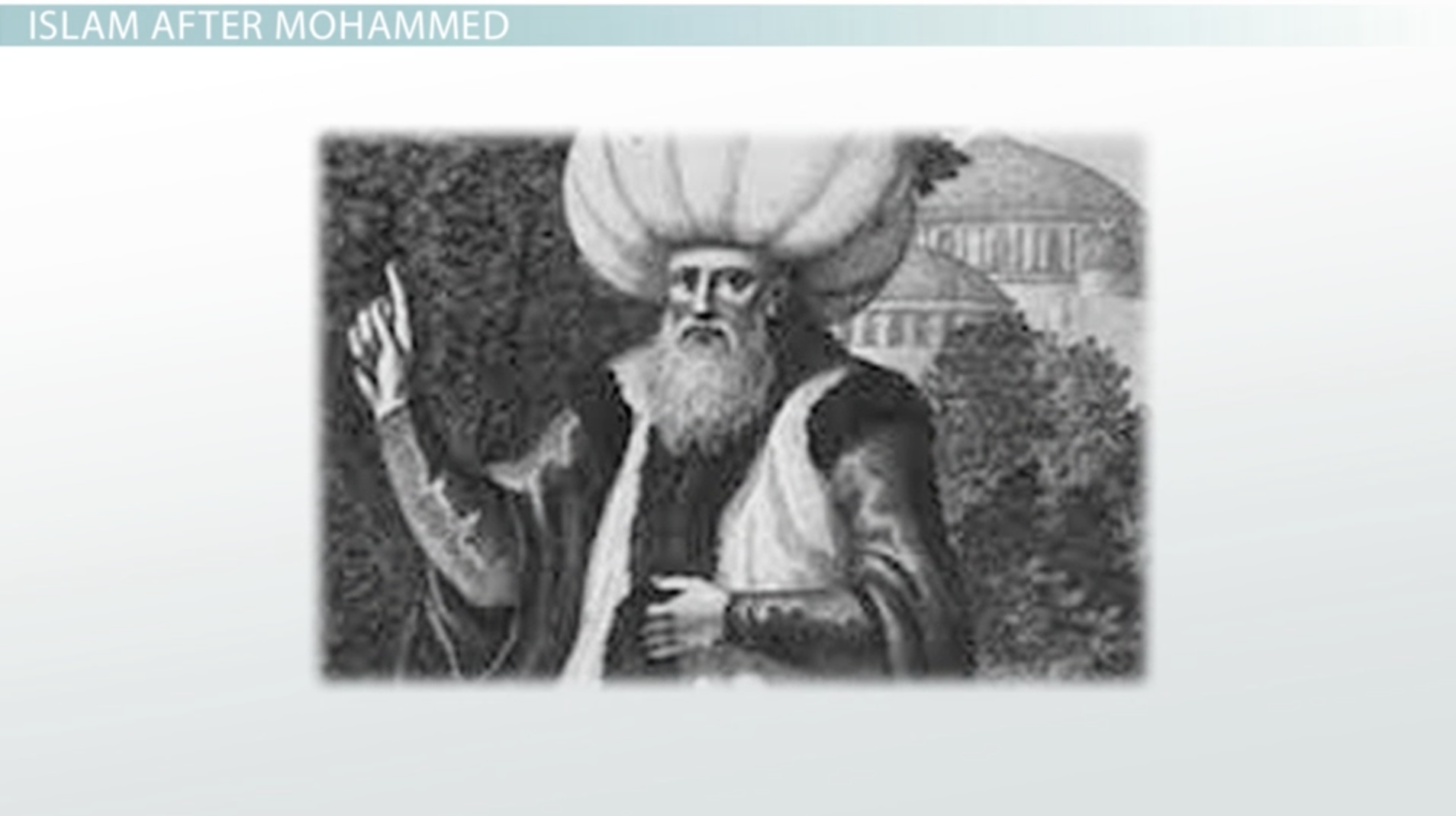 spread of islam dbq essay Read this free history other essay and other term papers, research papers and book reports islam dbq islam would not have existed without muhammad after his.