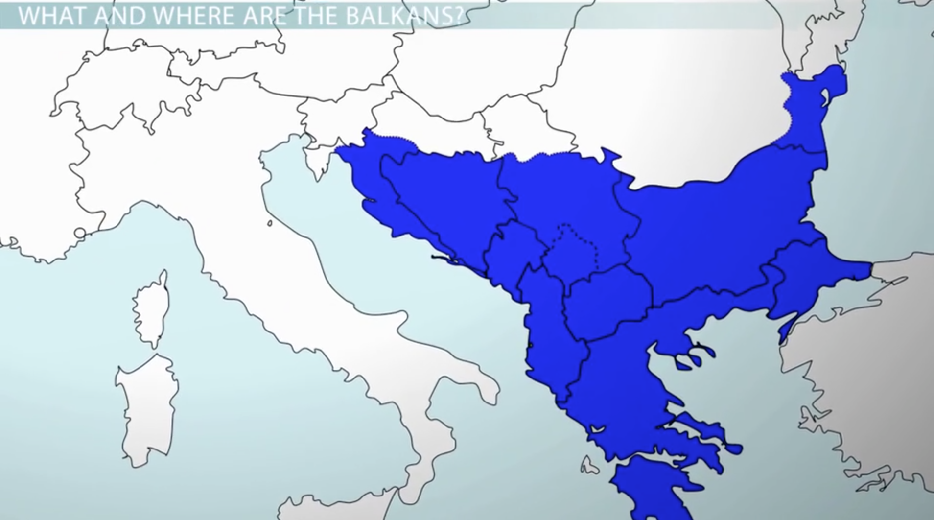 the end of apartheid south africa in the s video lesson conflict in the balkans causes events