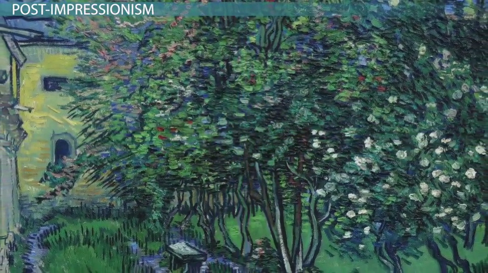 essay about post-impressionism Our depot contains over 15,000 free term papers read our examples to help you be a better writer and earn better grades we've got lots of free essays login post impressionism is a term used to describe those influenced by the impressionism movement.